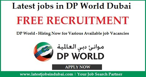 DP World Careers