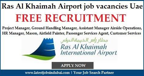 Ras Al Khaimah Airport Careers