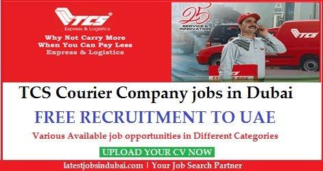 TCS Careers