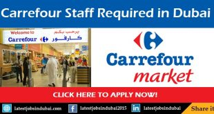 Carrefour UAE Careers