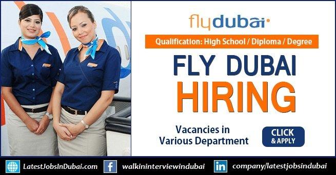 flydubai Careers